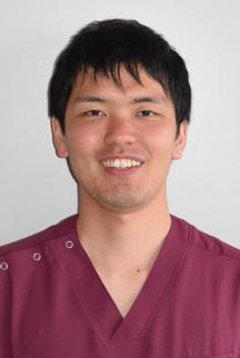 須賀康平 理学療法士
